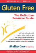 Gluten Free The Definitive Guide: Front Cover