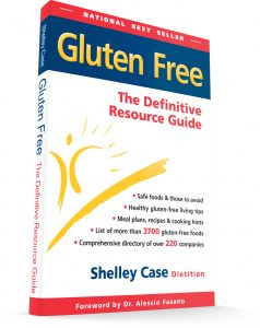 Gluten Free The Definitive Guide