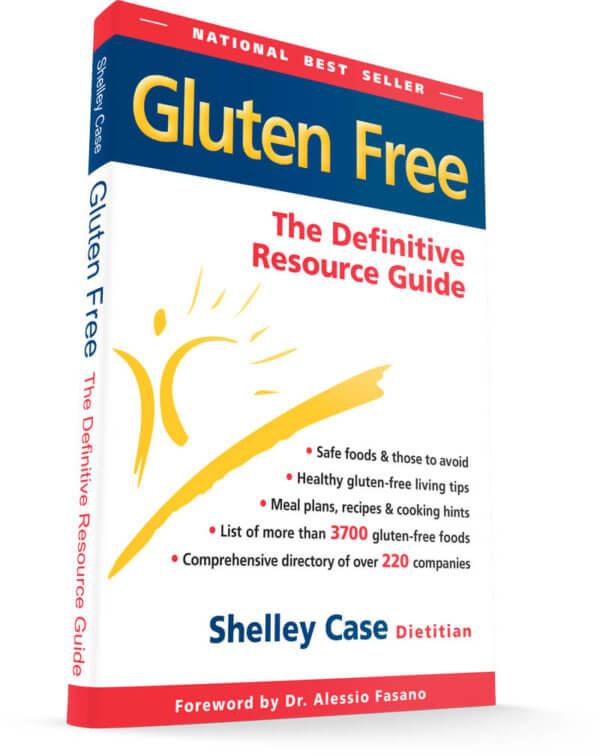 Gluten Free The Definitive Guide