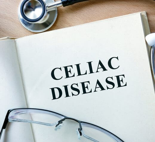 Celiac Disease Overview