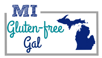A Book Review from MI Gluten-Free Gal