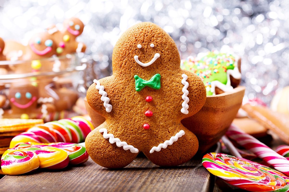 Gluten-Free Holiday Baking Tips