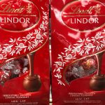 Lindor truffles contain barley malt, which is not gluten free