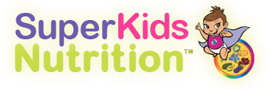SuperKids Nutrition Blog