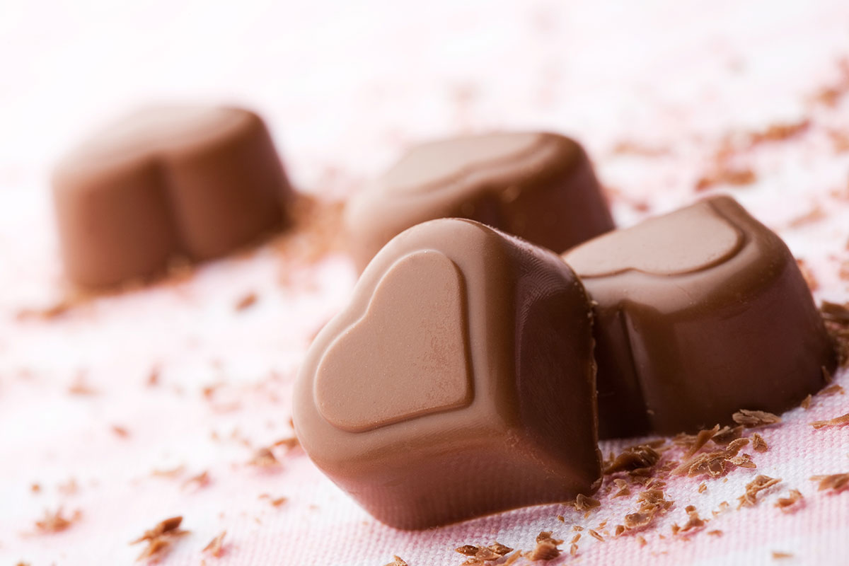 Watch for Gluten in Candy and Keep Your Valentine's Day Sweet