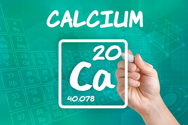 Calcium is a critical nutrient for everyone, and especially for those with celiac disease