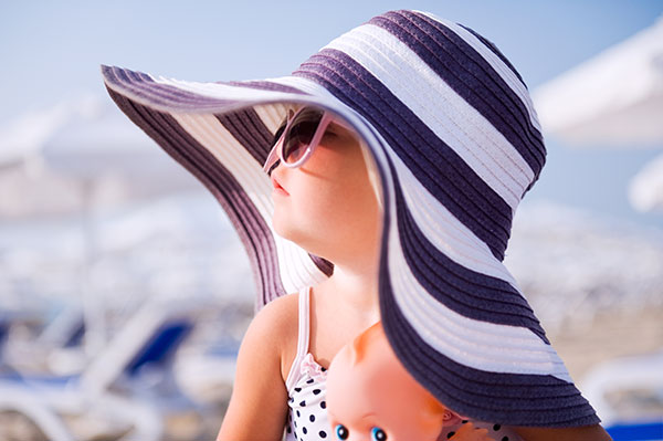 Safe sun exposure helps maximize vitamin d production in skin